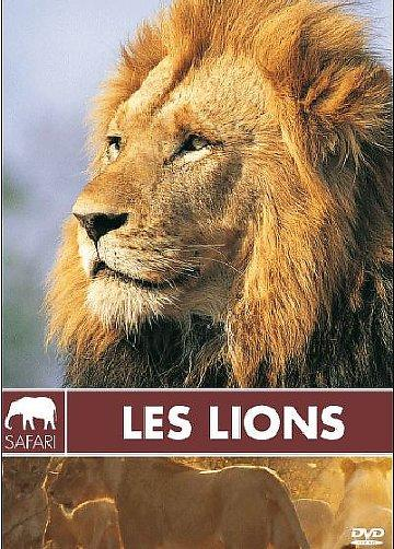 Collection Safari - les Lions [DVDrip] [fr]