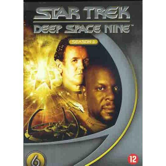 Star Trek Deep Space Nine – Saison 6