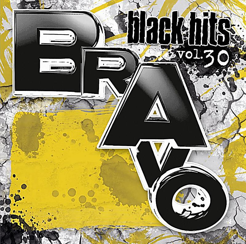 Bravo Black Hits Vol 30 (2014)