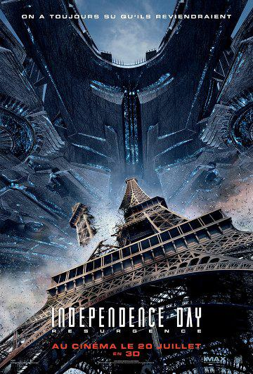 Independence Day : Resurgence (Vo)