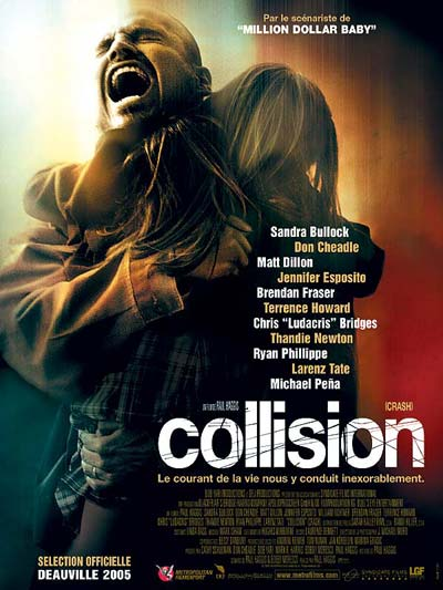 Collision (1CD) [TRUEFRENCH] [DVDRIP] [MULTI]