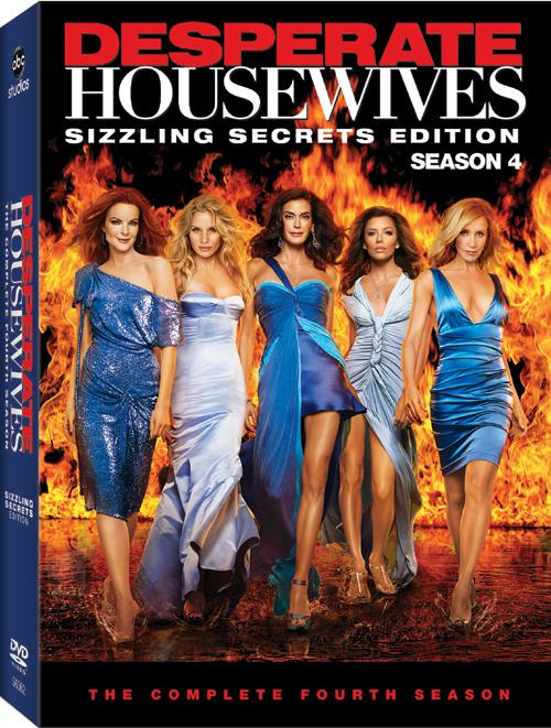 Desperate Housewives – Saison 4