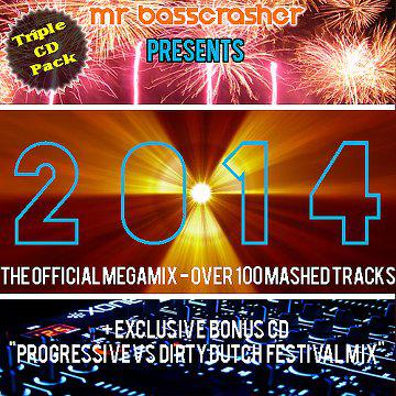 [MULTI] 2014 - The Official Megamix