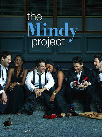 The Mindy Project - Saison 1 [FRENCH-DVDRIP]