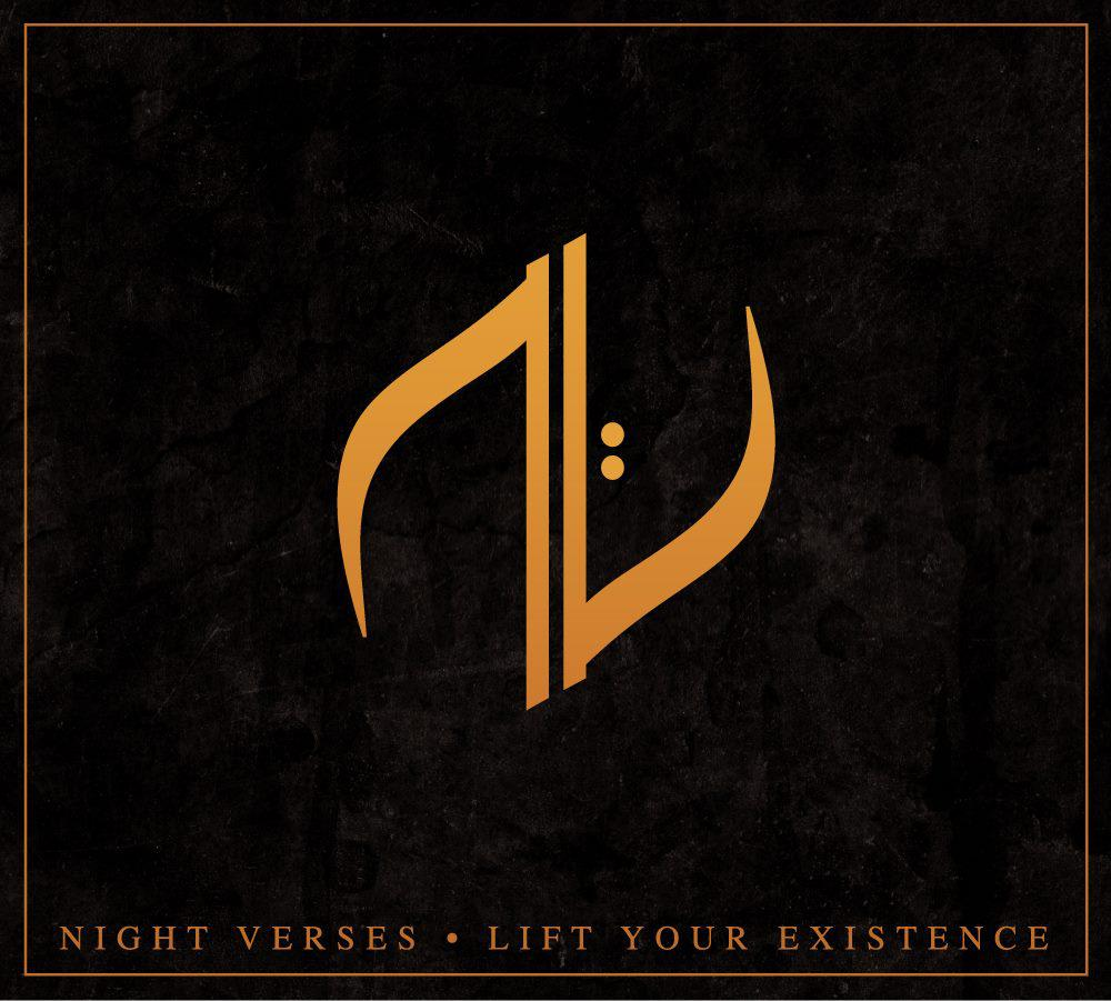 Night Verses - Lift Your Existence (2013) [MULTI]