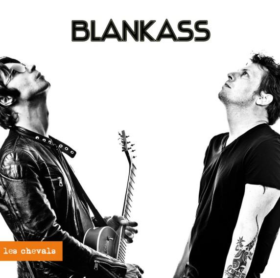 Blankass - Les Chevals (2013) MULTI]
