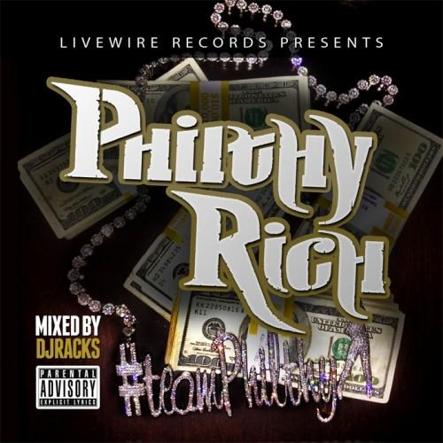 Philthy Rich - Team Philthy (2013) [MULTI]