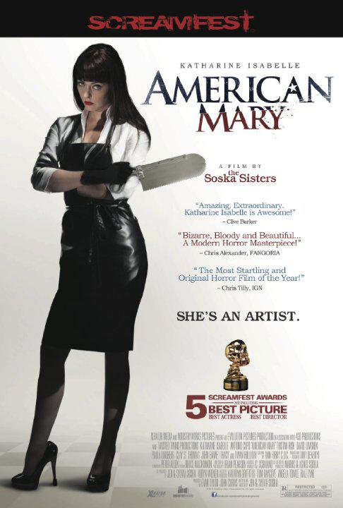 American Mary (Vostfr)