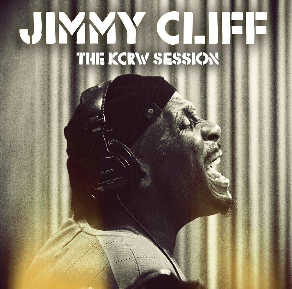 Jimmy Cliff - The Kcrw Session (2013) [MULTI]