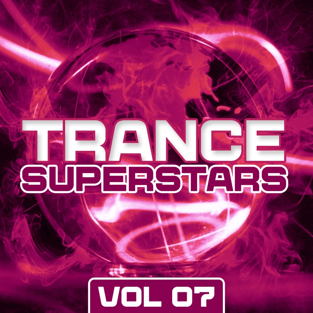 Trance Superstars Vol 7 (2013) [MULTI]
