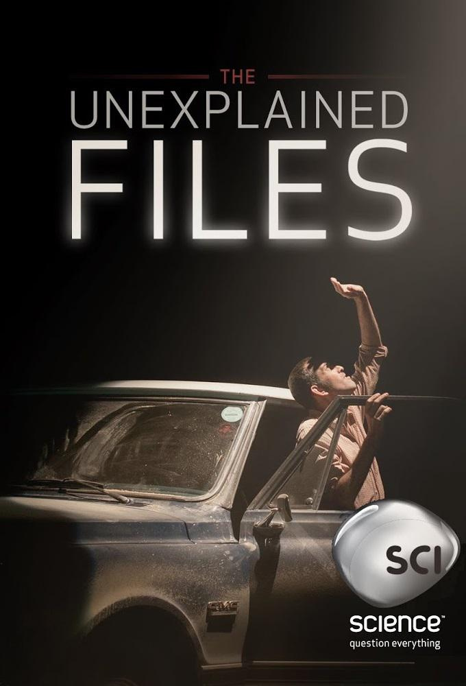 The Unexplained Files – Saison 1