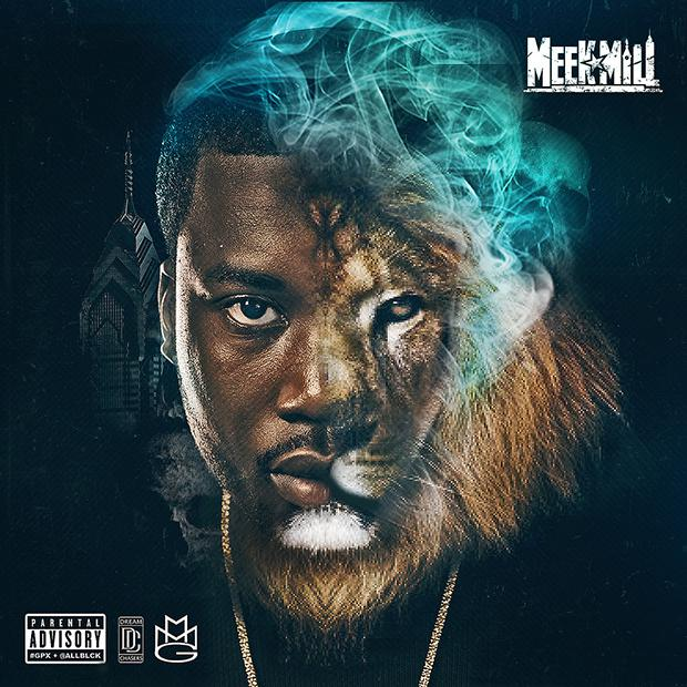 Meek Mill - Dreamchasers 3 (2013) [MULTI]