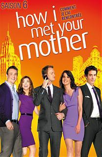 How I Met Your Mother – Saison 6 (Vostfr)