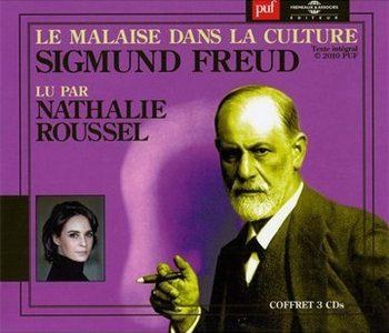 Le malaise dans la culture [Audiobook]