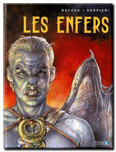 Les Enfers - One shot [BD]