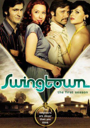 Swingtown – Saison 1