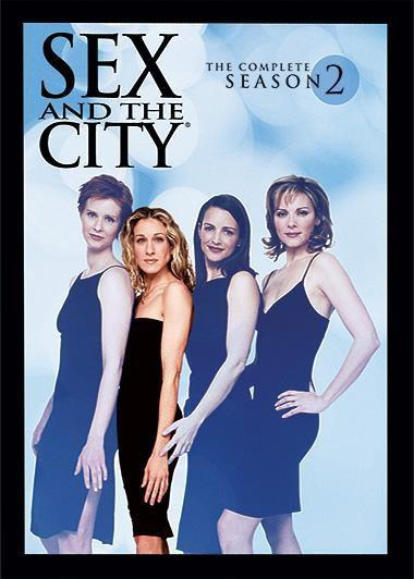 Sex And The City – Saison 2