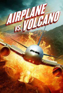 Airplane vs Volcano (VO)