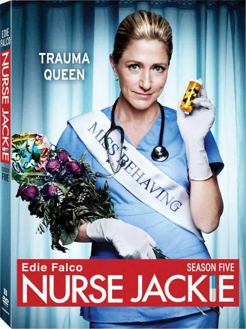[MULTI] Nurse Jackie - Saison 1, 2, 3, 4 et 5 (L'INTEGRALE) [FRENCH][DVDRIP]