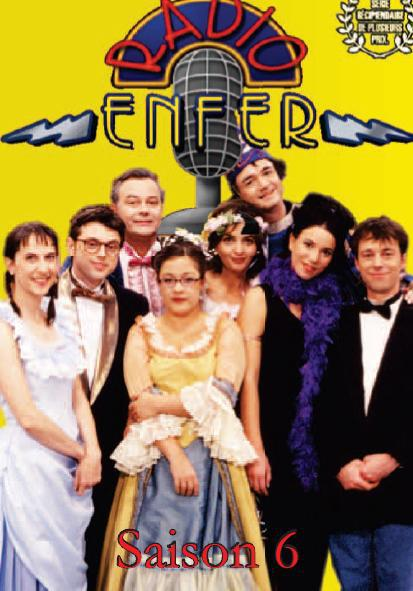 Radio Enfer – Saison 6