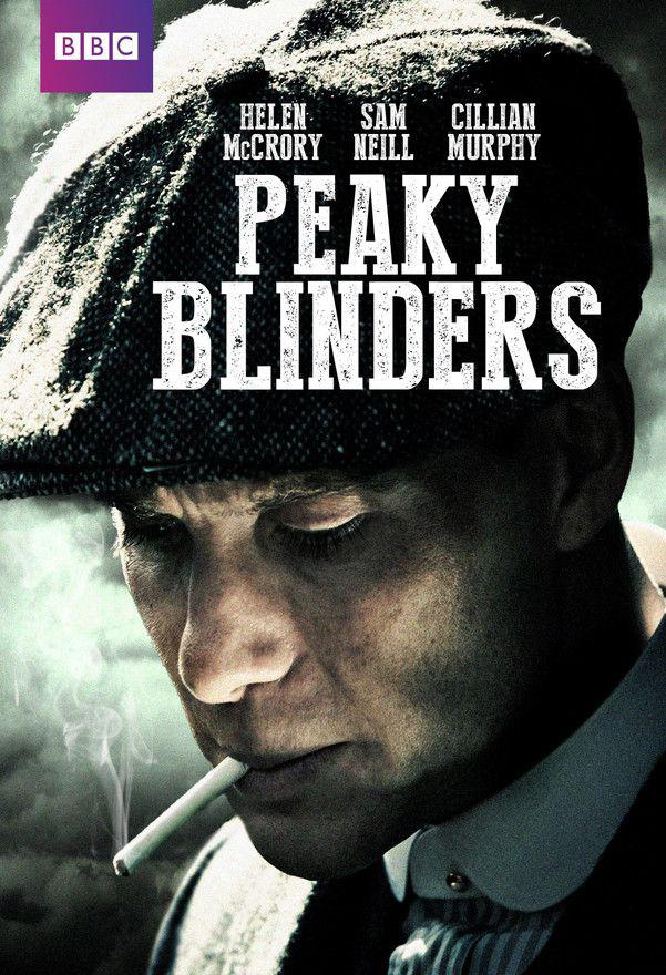 Peaky Blinders – Saison 3 (Vostfr)