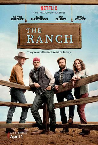 The Ranch – Saison 1 (Vostfr)