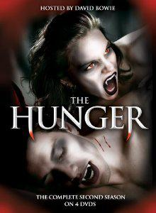 Les Predateurs (The Hunger) – Saison 2