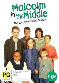 Malcolm in the middle – Saison 2