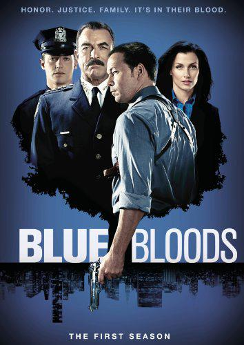 Blue Bloods – Saison 1