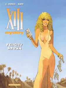 XIII Mystery - T09 - Felicity Brown