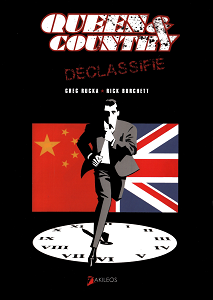 Queen & Country - D�classifi� - Tome 2