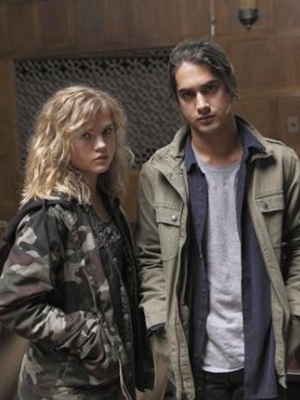 Twisted | S01 E18 VOSTFR en streaming vk filmze