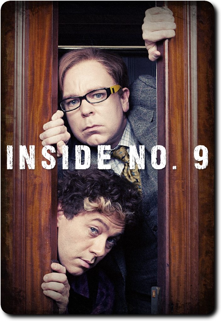 Inside No.9 – Saison 2