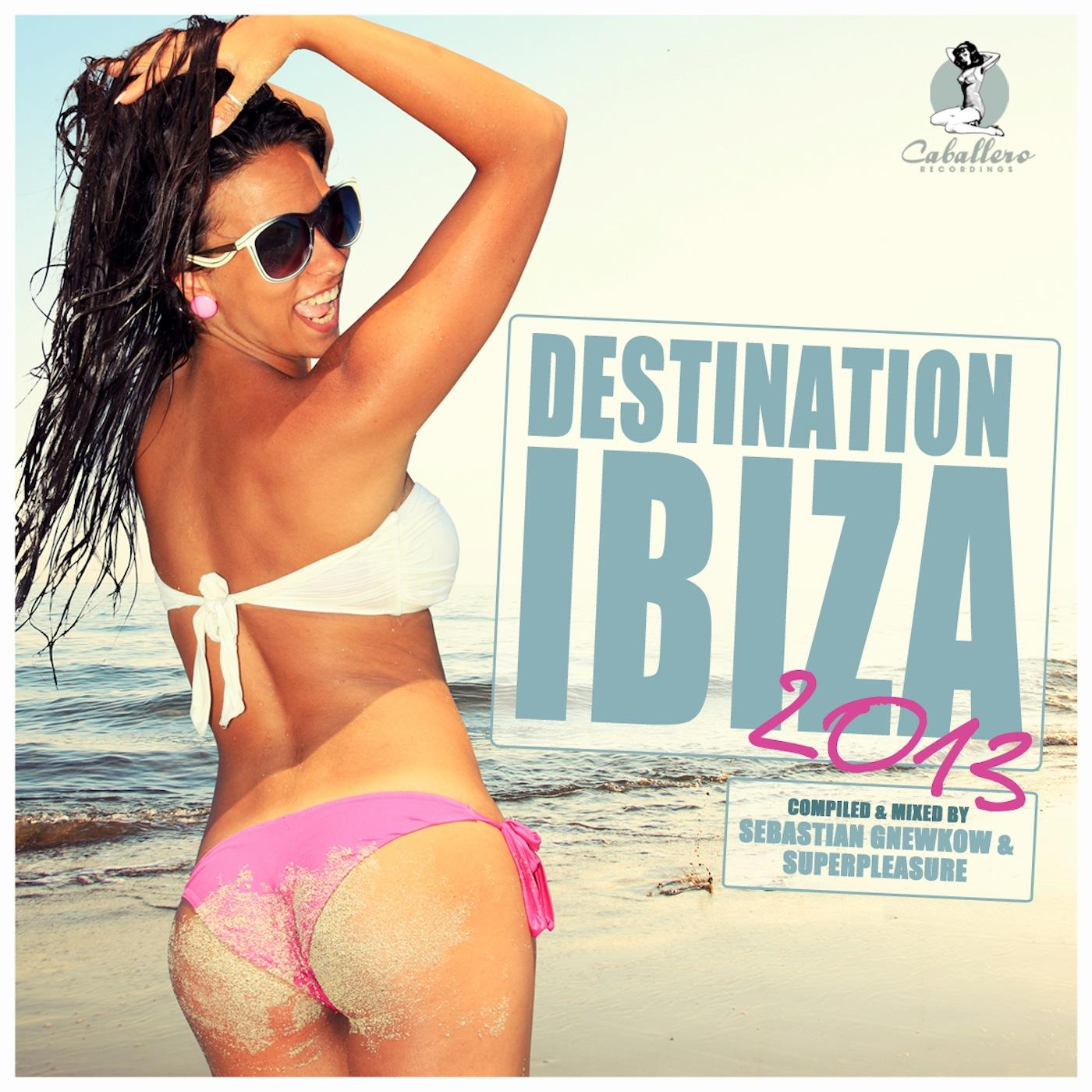 Destination Ibiza 2013 [MULTI]