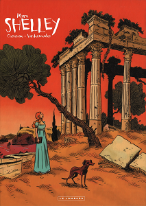 Shelley - Tome 2 - Mary