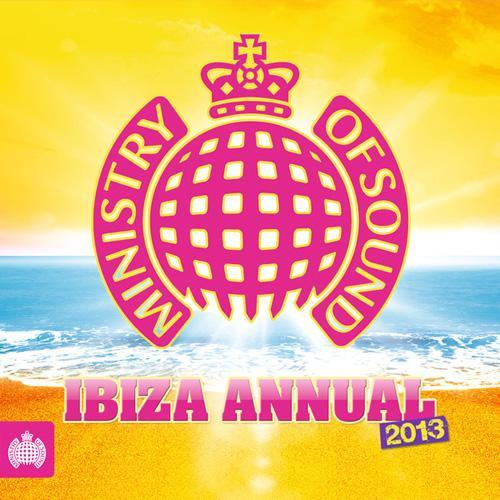 [Multi] Ministry of Sound - Ibiza Annual  (2013)