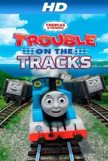 Thomas & Friends: Trouble on the Tracks (VO)