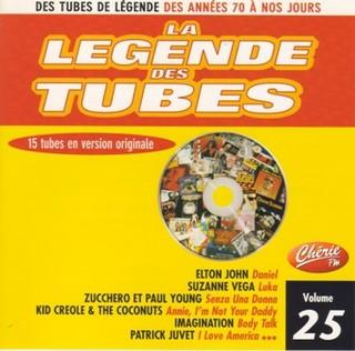 [MULTI] La Legende Des Tubes [1996-1998] Vol_25