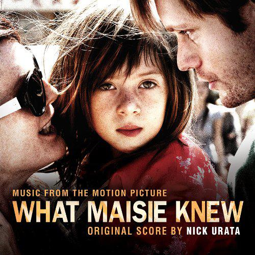 Nick Urata - What Maisie Knew