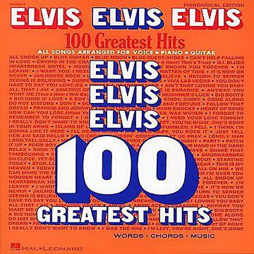 Elvis Presley – 100 Greatest Hits (2014)