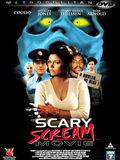 Scary Scream Movie
