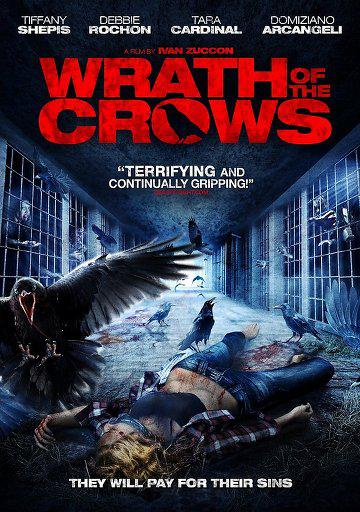 Wrath of the Crows (Vostfr)