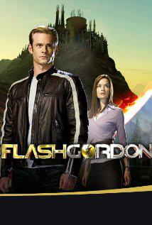 Flash Gordon – Saison 1