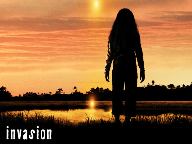 Invasion – Saison 1