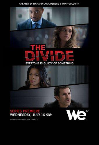The Divide Saison 1 vf