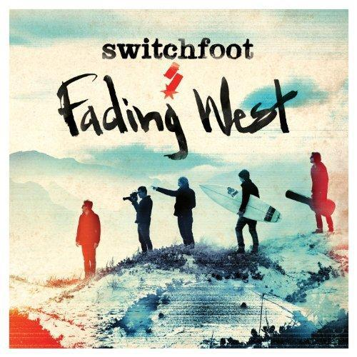 [MULTI] Switchfoot - Fading West (2014)