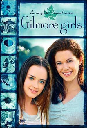 Gilmore Girls – Saison 2