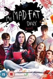 My Mad Fat Diary Saison 1