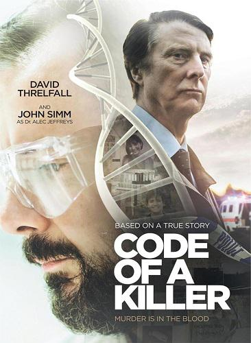 Code Of A Killer – Saison 1
