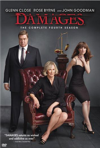 Damages – Saison 4
